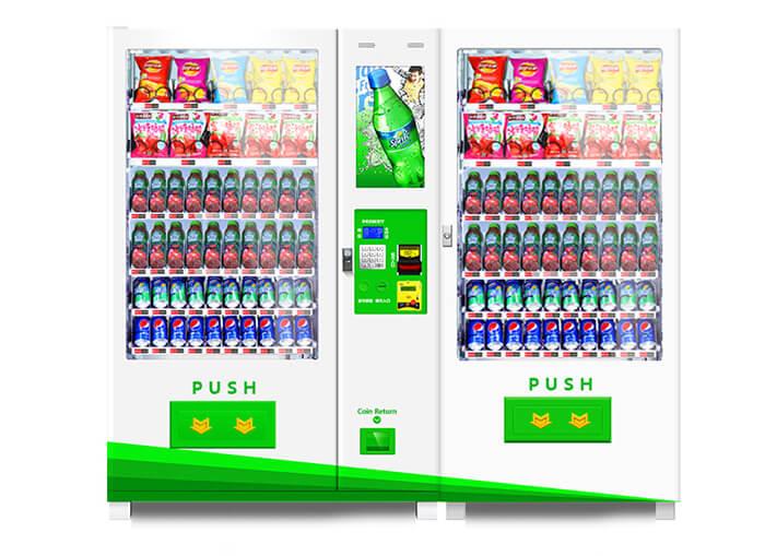 Thông tin máy bán hàng tự động, địa chỉ cung cấp giá tốt nhất